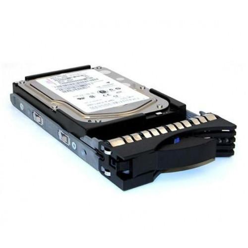 00w1240 IBM 900Gb 10K 6G SAS SFF HDD