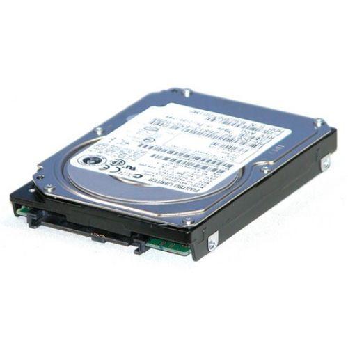 "W345K Dell 73-GB 6G 15K 2.5"" SP SAS"