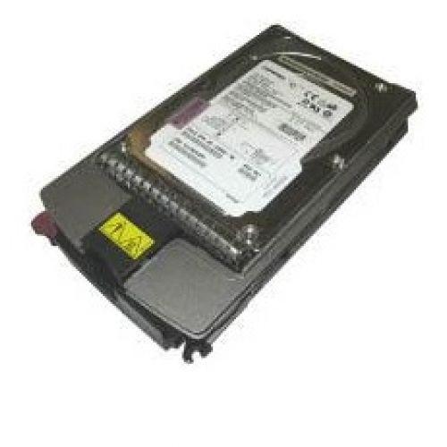 286712-002 72.8GB Wide Ultra3 SCSI, 10K, 80 Pin SCA-2, 1-inch