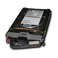 "293568-001 72GB 1"" hot-swap dual-port FC 15K"