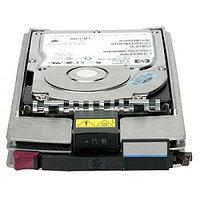 364437-B22 Hewlett-Packard 250 GB FATA disk dual-port 2GB FC Hybrid disk drive factory integrated