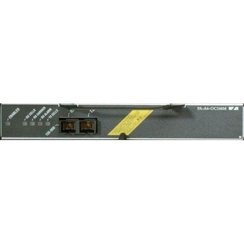 Cisco PA-A6-OC3MM