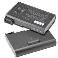 2M400 Аккумуляторная батарея Dell 1691P 14,8v 3600mAh 55Wh