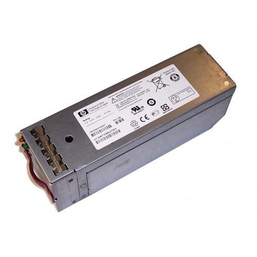 AG637-63601 HP Battery Array Assembly 3.7v 2500mA-HR 6xBatteries & Case for StorageWorks EVA4400