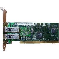 00P4290 Сетевая Карта IBM 5707 (Intel) PWLA8492MF PRO/1000 MF Dual Port i82546GB 2x1000Base-SX 2x1Гбит/сек Fiber Channel PCI/PCI-X
