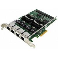 106-00200+A0 Сетевая Карта NetApp (Intel) EXPI9404PTG1P20 Pro/1000 PT Quad Port Server Adapter i82571GB 4x1Гбит/сек 4xRJ45 PCI-E4x