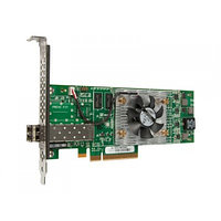 QLE2670-CK Qlogic 16Gbps single-port Fibre Channel-to-PCI Express adapter, multi-mode optic