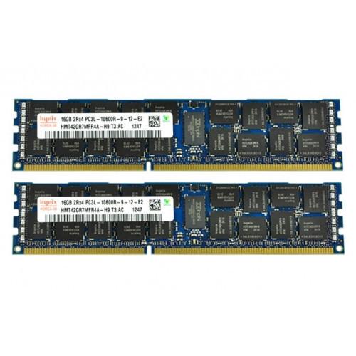 647653-081 DIMM,16GB PC3L-10600R,1G x4