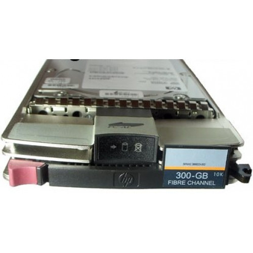 """BD300DAJZF 300GB 1"""" FC 10K"""