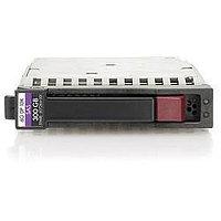 "DG0300BAHZQ HP 300-GB 3G 10K 2.5"" DP SAS HDD"