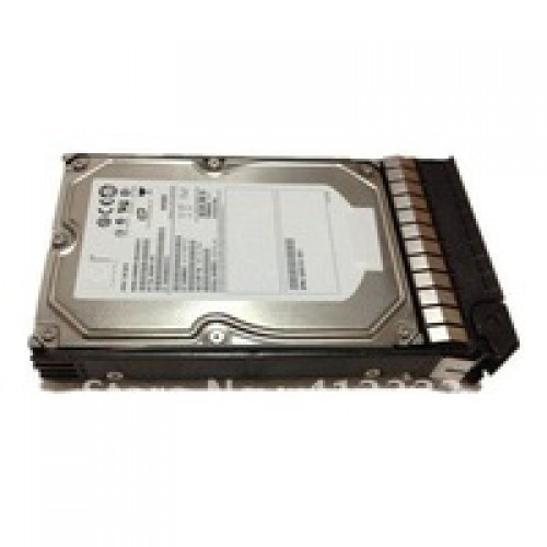 651167-001 2TB Serial ATA (SATA) hard drive - 7,200 RPM, Midline (MDL) SATA WD hard drive