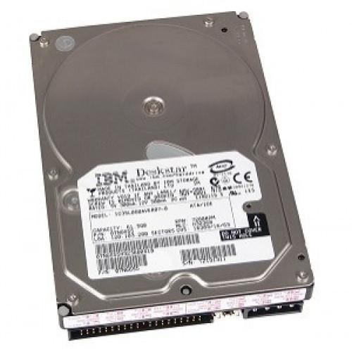 90Y8927 IBM 146GB 15K 6Gb 2.5in SFF G2HS SAS HDD