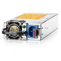 643933-001 HP 1200W Common Slot Platinum Plus Power SupplyKit