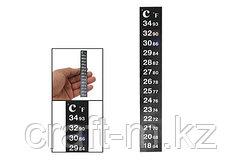 Жидкокристаллический термометр - 18-34С