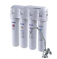 Фильтры для очистки воды Аквафор Кристалл-Квадро
