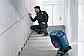 Линейный лазерный нивелир Bosch GLL 2-10 Professional (0601063L00), фото 4