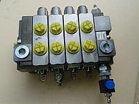 Гидрораспределитель Q160 (пр-во Италия), фото 1