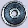 Колесо зубчатое КС-3577.28.097-3. Механизм поворота. Редуктор поворота КС-3577, КС45717