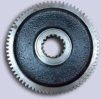 Колесо зубчатое КС-3577.28.097-3. Механизм поворота. Редуктор поворота КС-3577, КС45717, фото 1