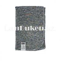 Салфетка для уборки пола, серая Х/Б 60х70 см ELFE 92330 (002)
