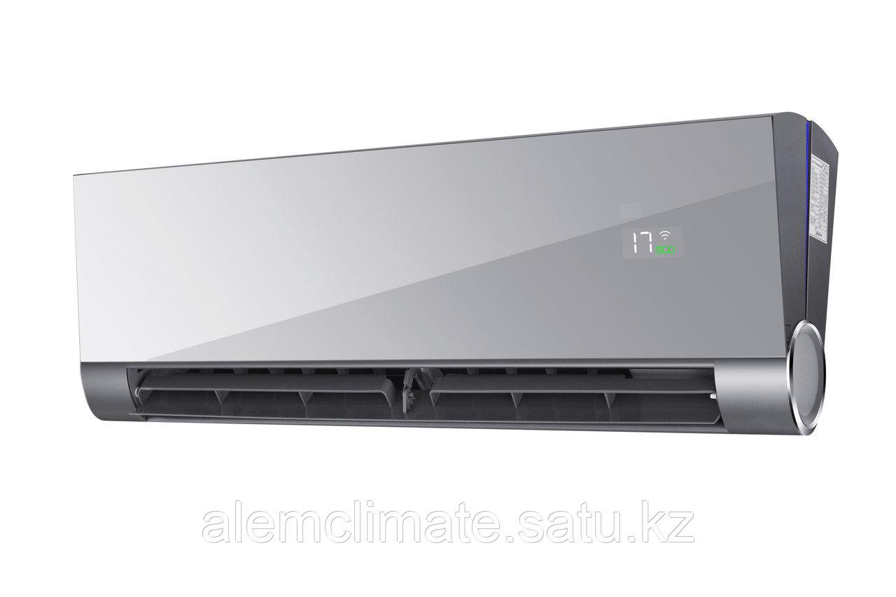 Кондиционер MIDEA VERTU MSVPBU-12HRN1 3D-DC Inverter (35-40м2.)