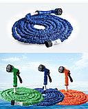 Шланги для полива Magic Hose15 м,- ( 22м,30м,37м,45м,50м,60м), фото 4