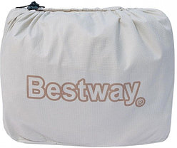 Надувная кровать-лежак Bestwey 67386, фото 3