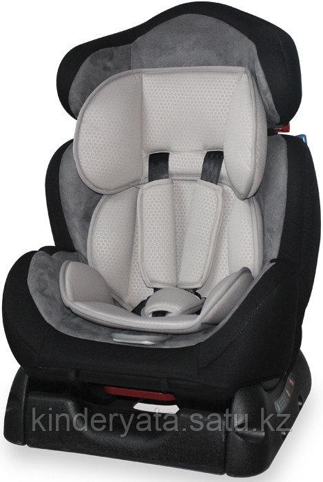 Автокресло Bertoni Safeguard 0-25 кг (Grey)