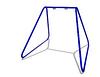 Качели «Детские» без подвеса Размеры 2210 х 1390х 1650 м