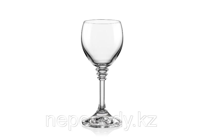 Рюмки для водки Olivia 60мл 6шт. 40346--60. Алматы