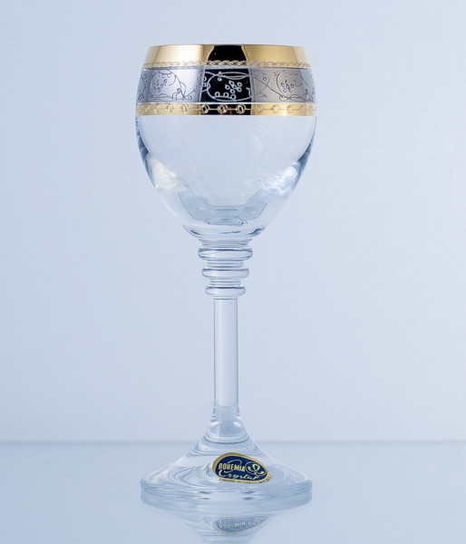 Рюмки для водки Olivia 60мл 6шт. 40346-435869-60. Алматы