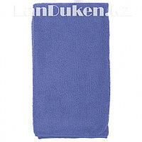 Салфетка для уборки пола, фиолетовая из микрофибры 50х60 см ELFE 92331 (002)