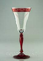 Фужеры свадебные для вина Victoria 190мл 6шт 40727-K0106-190. Алматы