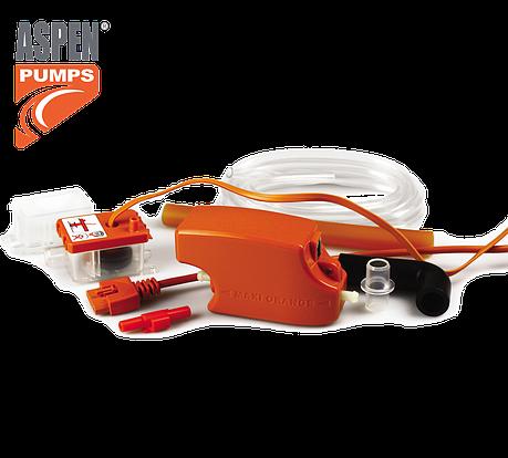 Дренажная помпа Aspen: Maxi Orange, фото 2