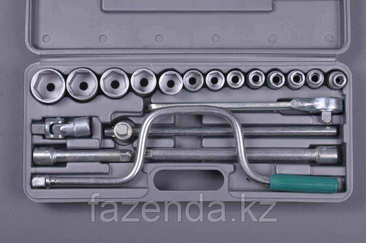Набор НИЗ Шоферский инструмент № 3 в пластиковом кейсе