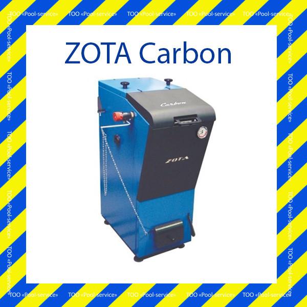 Котел длительного горения ZOTA Carbon
