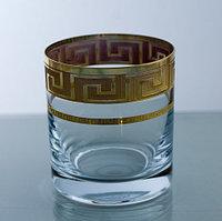 Стакан Barline 230мл виски 6шт. 510/44/6 whisky b.ks.pr.zl. Алматы