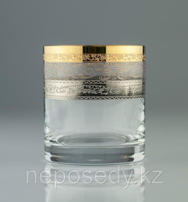 Стакан Barline 280мл виски 6шт. 25089-porcelan-280 OF. Алматы