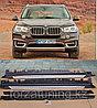 Подножки \ пороги на BMW X5 F15