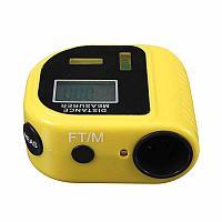 Лазерный дальномер CP-3010 (Лазерная рулетка)