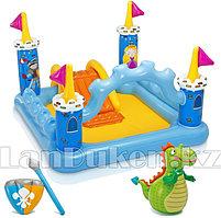 Детский надувной игровой центр  INTEX 57138 NP