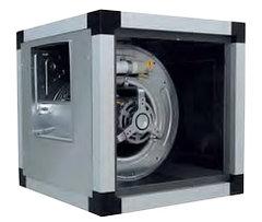 Канальные вентиляторы в шумоизолированном корпусе VORT QBK SAL