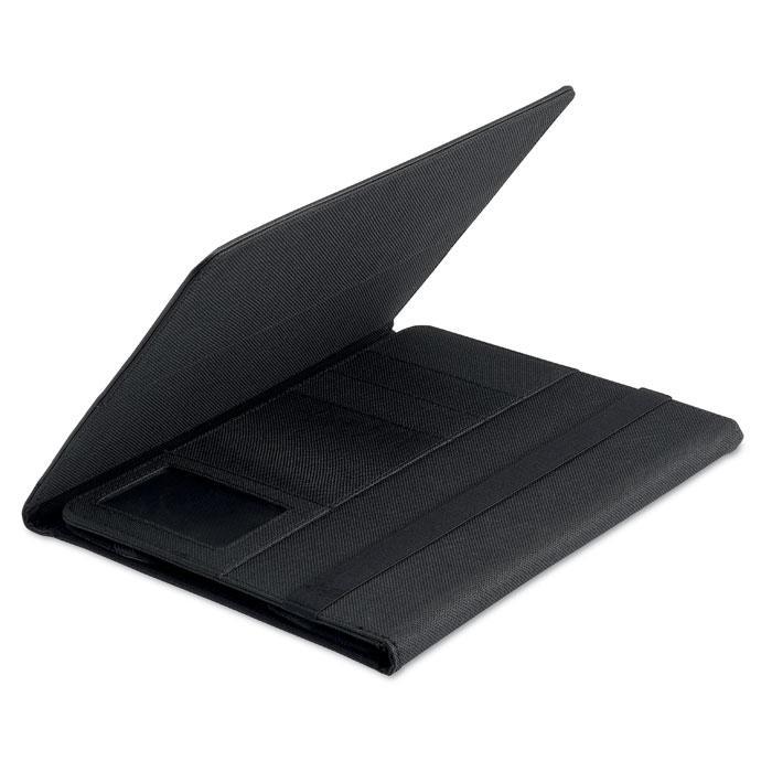 Папка A5 для планшета с блокнотом