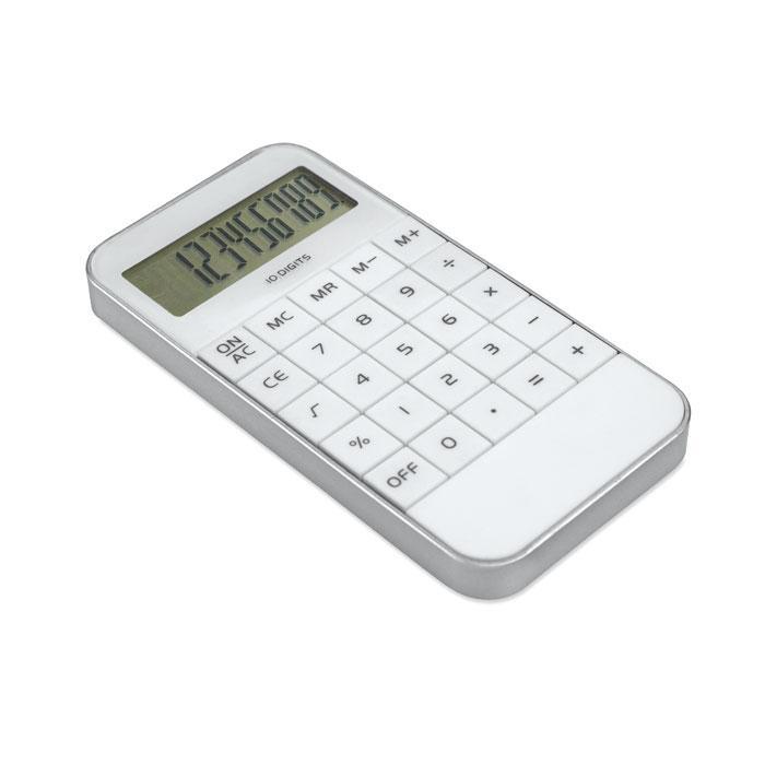 Калькулятор 10 разрядный