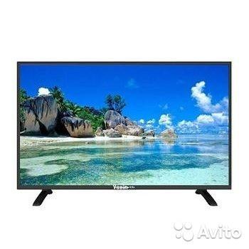 Телевизор YASIN LED-32E59TS