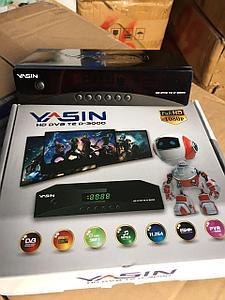 TV Тюнер Yasin D-3000