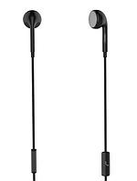 Наушники REMAX Single Earphone RM-101 (черные)