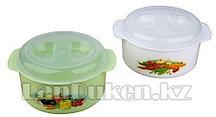 Посуда для микроволновой печи СВЧ 0,7 литров 85100 (003)