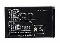 Заводской аккумулятор для Huawei C2202, C228S (HBL3A, 600 mah)