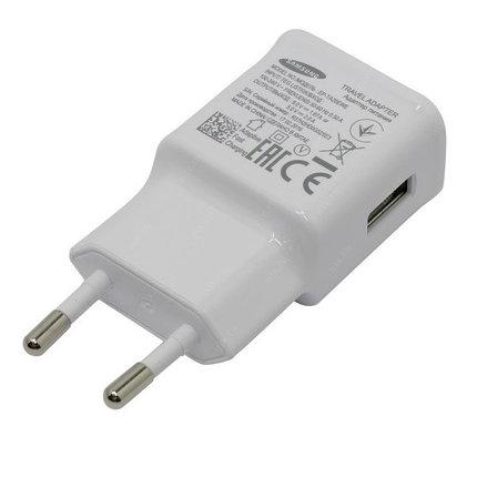Зарядное устройство Samsung USB вилка, фото 2
